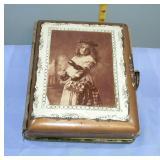 Victorian Photo Album