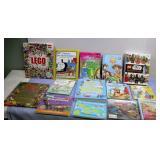 Children Books Lot