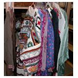 Vintage Clothing 15 Pieces