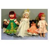 Brookglad Creations Doll and others