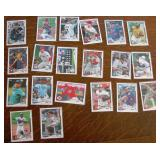 2014 Topps Baseball Cards Lot of 20 Assorted