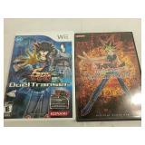 Wii games x2