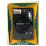 Kodak Colorblast 250 Instant Camera on box