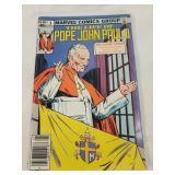 Marvel comic#1, 1982