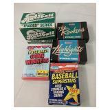 1987 baseball cards collection