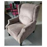Lt brown recliner