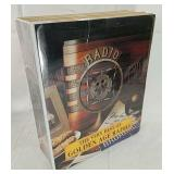 40 Cassette collection golden age of radio