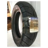 New motorcycle tire-street 170/80-15