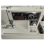 Dressmaker sewing machine