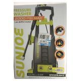 Sunjoe pressure washer-Brand new unopened