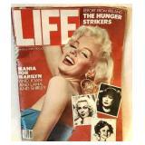 1982 life marilyn magazine