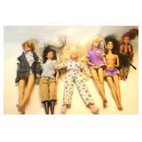 6 barbie