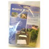 Magpix digital camera