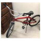 Next bicycle-flat tires