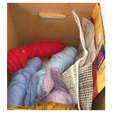 .....and more yarn--Craft bundle :)