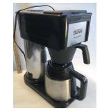 Large Bunn ThermoFresh coffee maker