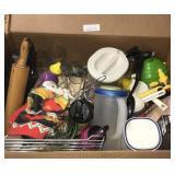 Everything you need Surprise kitchen bundle
