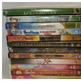 12 children DVD