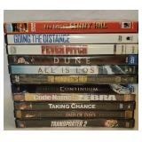 11 DVD