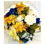 Lg bag of flowers