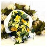 ML bag of Flowers