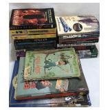 Kids and adult mix book bundle
