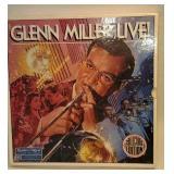 Glenn Miller live records