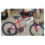 20x2 Roadmaster bike