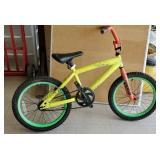 18x1.95 Rip tide bike