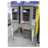 NEW BLODGETT FULL SIZE CONVECTION OVEN WITH STAND
