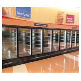 National Chain Supermarket Webcast Auction **2009-2016 Model** Manassas, VA