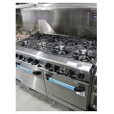 NEW & USED RESTAURANT BAKERY SUPERMARKET EQUIPMENT