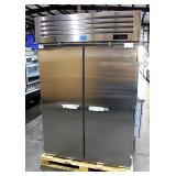 BRAND NEW RANDELL 2 DOOR FREEZER