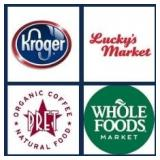 Kroger / Lucky's Market / Whole Foods / Pret Surplus Foodservice Equipment