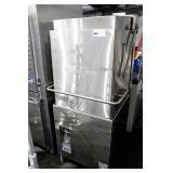 New Champiod Commercial Dishwasher