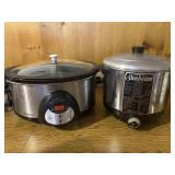 Crock Pot Lot/Vintage and Modern