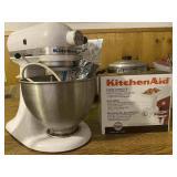 Kitchen Aid Lot