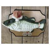 Wall Decor-Talking Fish