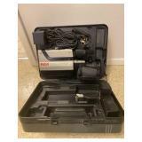 Vintage RCA Camcorder VHS