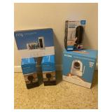 HD Smart Home Security System