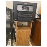 Epson Workforce Pro Fax, Scanner, Printer, Copier
