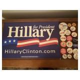 Political Memorabilia