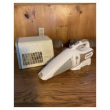 Vintage Air Purifier and Black and Decker