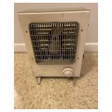 Vintage Electric Heater