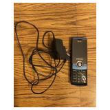 AT&T Samsung Slide Phone