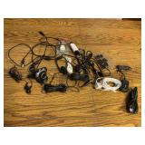 Misc. Cord Lot and Adapter Kit