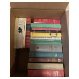 Vintage Lot of Books