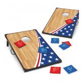 EastPoint Sports Americana Cornhole Game