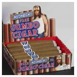 REDNECK GIANT JUMBO FAKE CIGAR/Halloween Prop