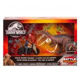 Jurassic World Toy (#37)